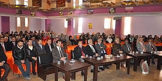 Gülşehir Müftülüğü'nden 18 Mart Çanakkale Zaferi'nin 101. Yıl Dönümü Programı