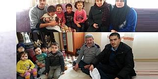 Gülşehir'deki Suriyeli Kardeşlerimizin Bizlere İhtiyacı Var.