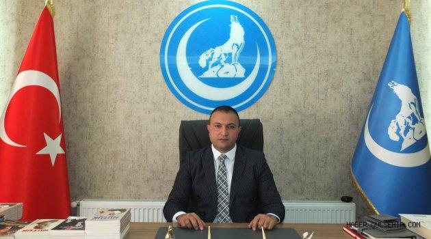 """""""30 Ağustos, Milletimizin bağımsızlığa kavuştuğu gündür"""""""