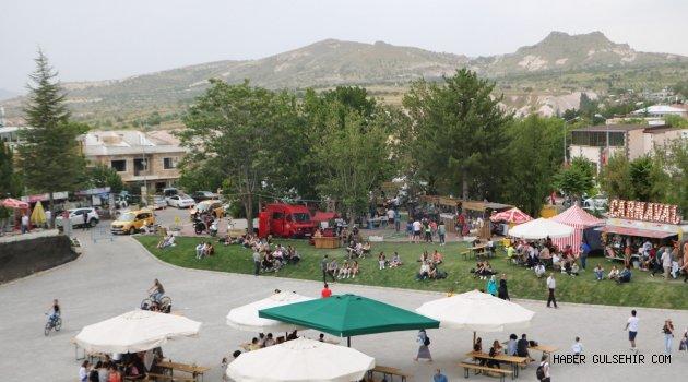 5.Cappadox Festivali 2020 Yılında Gerçekleşecek