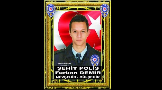 Acı Haber Geldi! Özel Harekat Polisi Furkan Demir, Şehit Düştü.