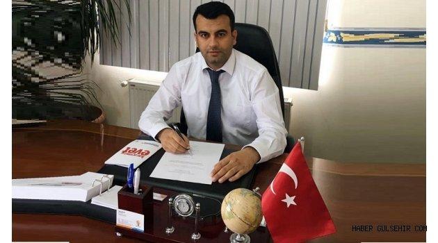 AK Parti Nevşehir İl Seçim İşleri Başkanı Avşar'dan  Seçmenlere Uyarı!