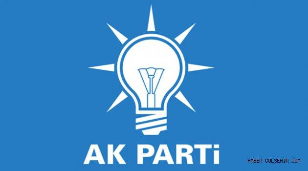Ak Parti Nevşehir Milletvekili Aday Adayları Güncel Listesi