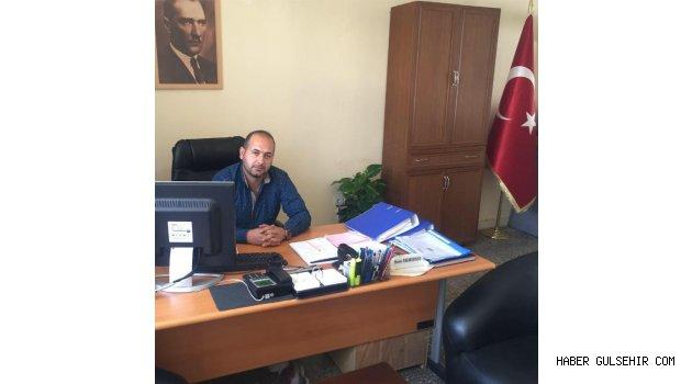 Akparti Nevşehir Teşkilatında Referandum Yoğunluğu.