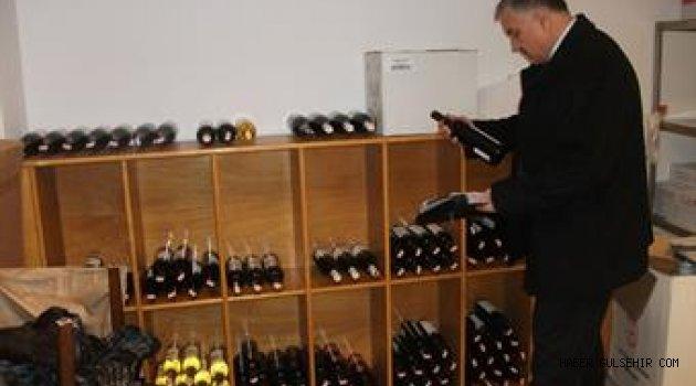 Alkollü İçki Satış ve Tüketim Yerlerinde Yılbaşı Nedeniyle Denetimler Sıkılaştırıldı