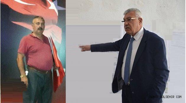 Başkan Arısoy, Bir İşçi Çalışanını Daha Ekmeğinden Etti.
