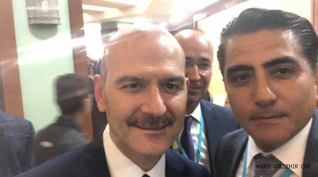 Başkan Çiftçi, AK Parti 28. Değerlendirme ve İstişare Kampına Katıldı.
