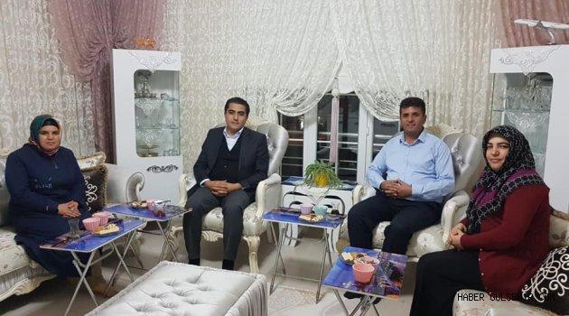 Başkan Çiftçi, Gülşehirli Vatandaşların Gönlünü Kazanmaya Devam Ediyor.