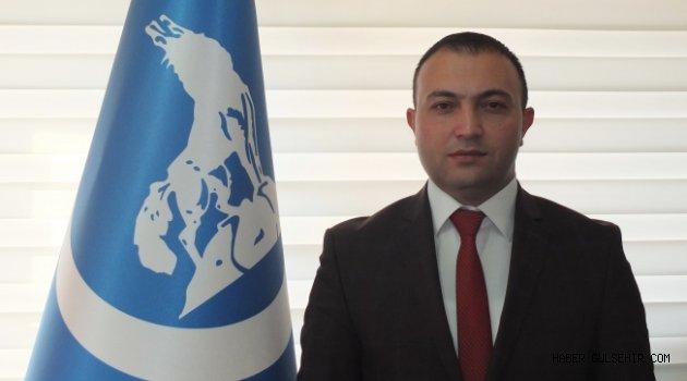Başkan Türker, Çalışan Gazeteciler gününü kutladı