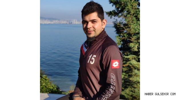Bekir Atar, Trafik Kazasında Hayatını Kaybetti.