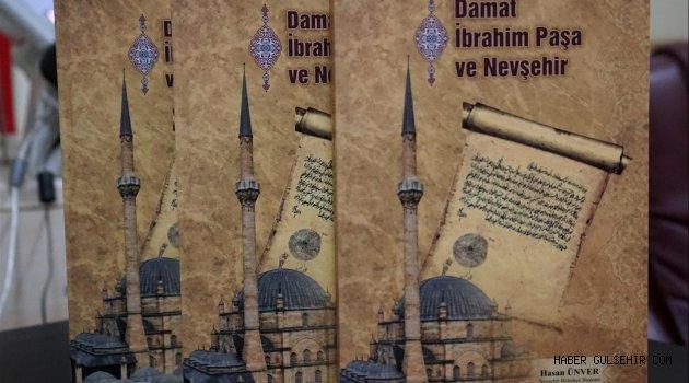 Belediye Başkanı Ünver'den Tarihe Işık Tutan Bir Kitap Daha.