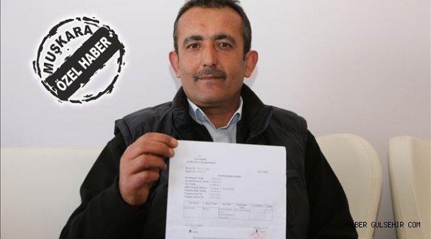 """""""Beni Azmettirdi"""" İftira'sı Yüzünden 4 Buçuk Sene Hapis Yattı."""