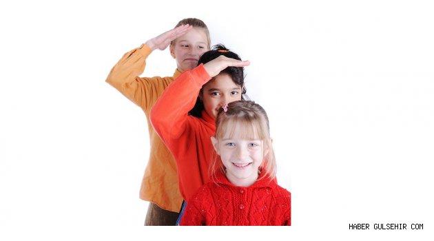 Çocukların büyümesi doğumdan ergenliğe kadar takip edilmeli