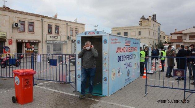 Avanos Belediyesinin, Belediyelerce Örnek Alınması Gereken Davranışı Halkın Takdirini Kazandı