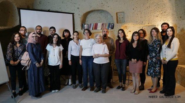 Ekoloji ve Kahverengi Devrim Kapadokya Üniversitesinde Konuşuldu