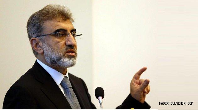 Eski Enerji Bakanı Yıldız, Gülşehir'e Geliyor.