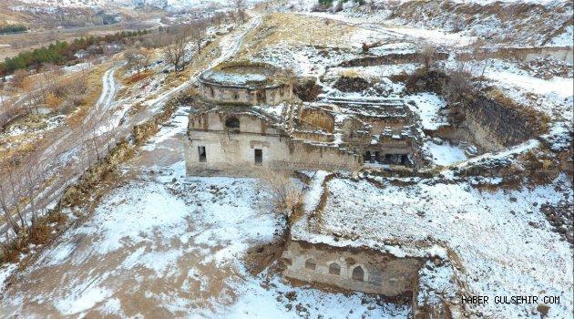 Eski Hamam İçin Tarihi Kentler Birliği'nden 50 Bin TL Hibe