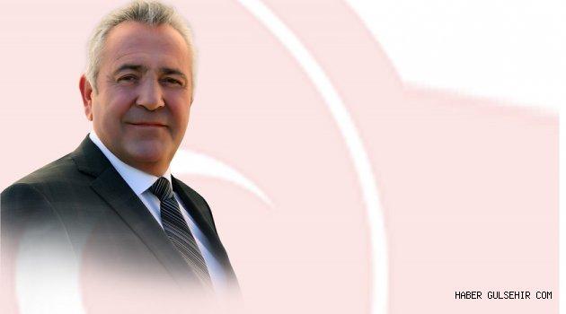 Göreme Belediye Başkanı Ömer Eren'den Miraç Kandili Mesajı