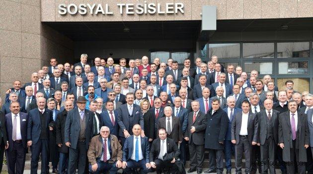 GTİ AŞ Genel Kurulu Gerçekleştirildi.