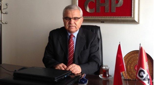 Gülmez: 'Atatürk, tarihi yolculuğa başladığı günü gençlerimize armağan etti'