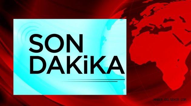Gülşehir Belediye Başkanı Arısoy´a silahlı saldırı