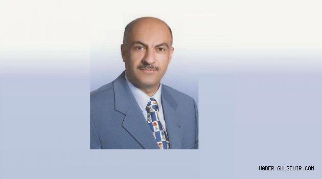 Gülşehir Kaymakamlığı görevine Nevşehir İl Vali yardımcısı Kayhan Getirildi.