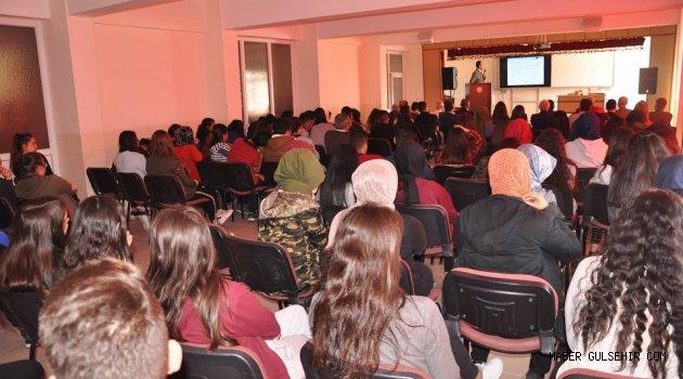 Gülşehir Turizm ve Doğal Kültürel Varlıkları Koruma Derneği Gülşehir'de bir ilki başardı.
