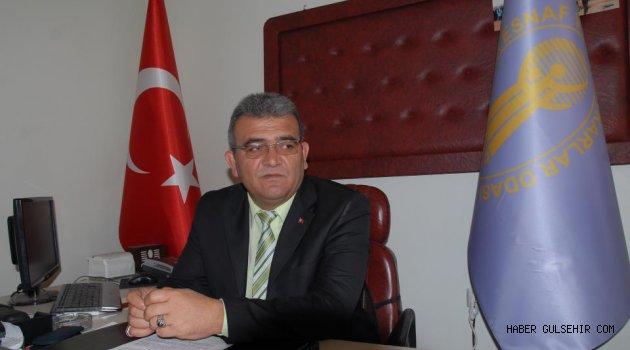 Gülşehir'de 15 Temmuz Yürüyüşü Gerçekleştirilecek.