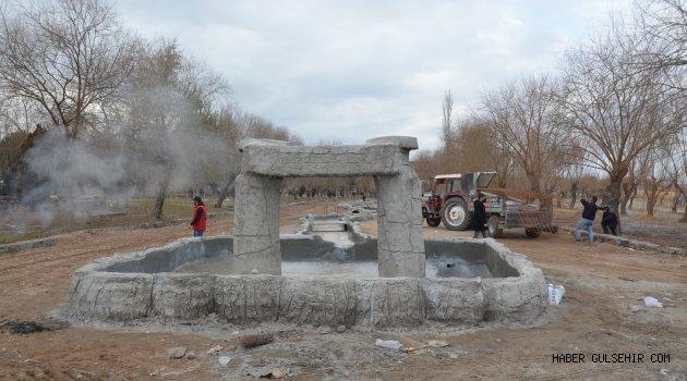 Gülşehir'de Durmak Yok, Yola Devam