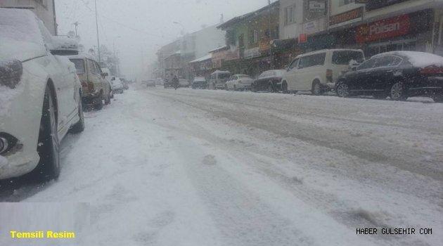 Gülşehir'in 5 Günlük Hava Durumu