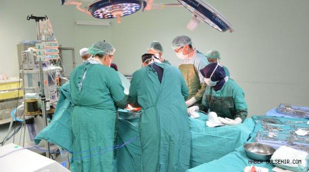 Hasan Sait K.'nın Organları 5 Hastaya Umut Oldu.