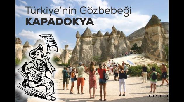 Kapadokya Artık Eskisi Gibi Değil