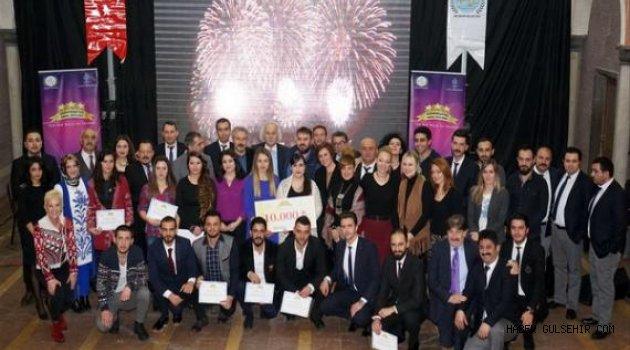 Kapadokya'nın Genç Sesleri Türk Halk Müziği Ses Yarışması Sona Erdi