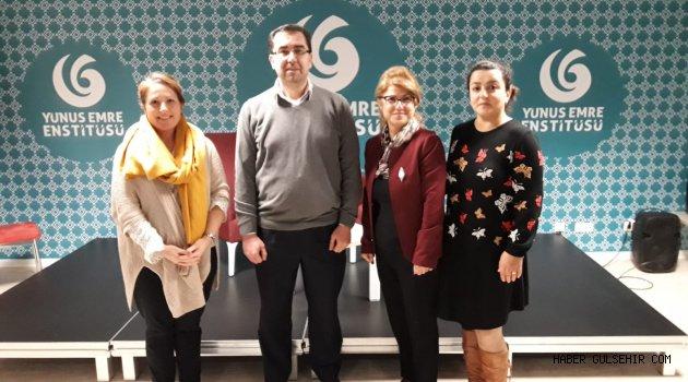 Kapadokya Üniversitesi Uluslararası İşbirliklerini Artırıyor