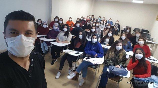 Kapadokya Üniversitesinden Nevşehir'e Önemli Bir Çağrı Var