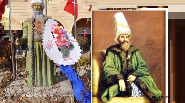 Karavezir Seyit Mehmet Paşa, Sadrazam Oluşunun 242. Yıldönümünde Anılacak