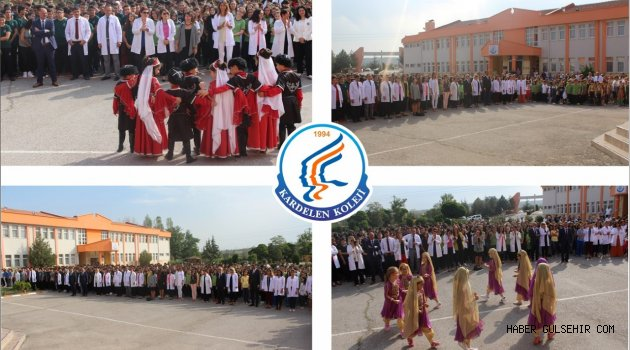 Kardelen Koleji Yeni Eğitim Öğretim Yılına Heyecanla Başladı!