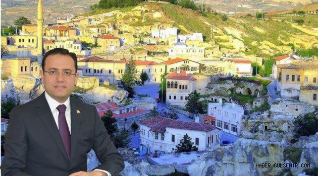 Mustafapaşa ve Kapadokya Turizmine Yeni Heyecan