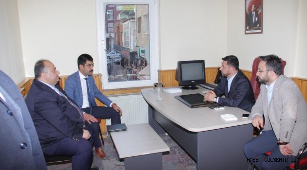 Nevşehir Belediye Başkan Adayı Arı, ''Nevşehirli Patates Üreticilerine Büyük Müjde Verdi.''