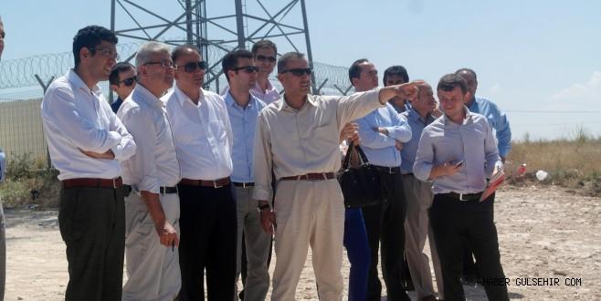 Nevşehir İl Özel İdaresi Jeotermalden Elektrik Üretecek