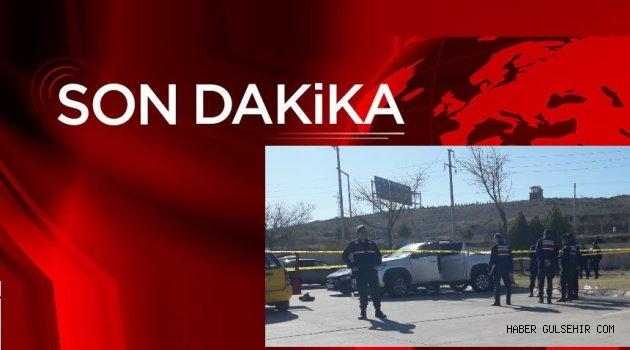 Nevşehir Kapadokya Havalimanı'nda İntihar Girişimi