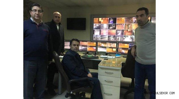 Nevşehir ve ilçelerinde Eş Zamanlı Huzur ve Güven Uygulaması Yapıldı.