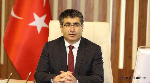 NEVÜ Rektörü Prof. Dr. Semih Aktekin'in 30 Ağustos Zafer Bayramı ve Türk Silahlı Kuvvetleri Günü Mesajı