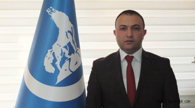 """Ocak Başkanı Türker, """"Sözümüz söz, Ahmet Şafak konserini yapacağız"""""""