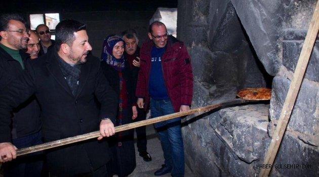 Rasim Arı,' Nevşehir'de En Büyük Projemiz Aidiyet Duygusu Oluşturmak'