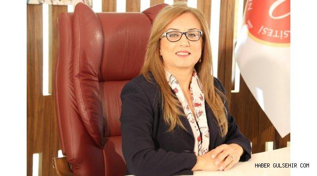 Rektör Prof. Dr. Kılıç'ın 30 Ağustos Zafer Bayramı ve Türk Silahlı Kuvvetler Günü Mesajı