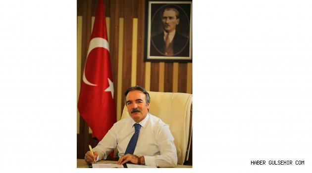 Rektör Prof. Dr. Mazhar Bağlı'nın Kurban Bayramı Mesajı