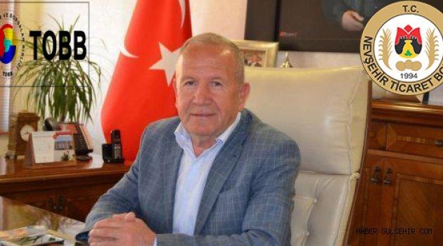 Salaş 'tan Borsa Üyelerine 'NEFES KREDİSİ' Çağrısı