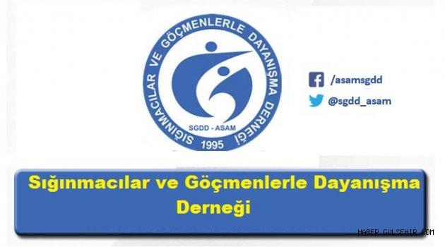 SGDD Nevşehir Çok Yönlü Destek Merkezi'ni Açıyor.