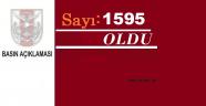 1595 PKK/KCK/PYD-YPG ve DEAŞ Terör Örgütü Mensubu Etkisiz Hale Getirildi..